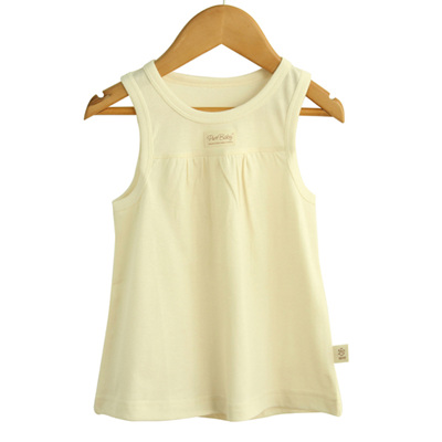 Purer Baby Organic Cotton Dress