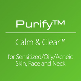 Purify™ - Calm and Clear