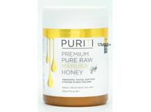 Puriti Premium Pure Raw Manuka Honey UMF8+