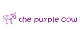 Purple Cow Children's Jigsaw Puzzles