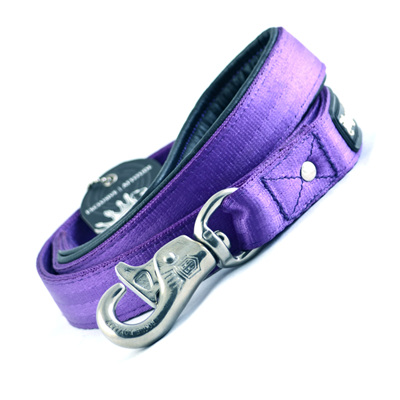 Rogue Royalty SupaTuff Purple Heavy Duty Lead