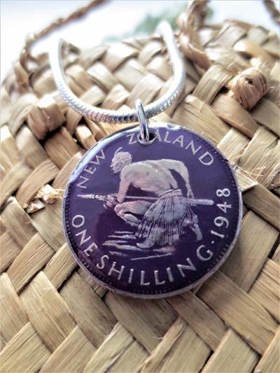 Purple Shilling