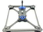 PYROCUBE 5INCH VERTICAL BOX RACING FRAME BY HYPERLITE