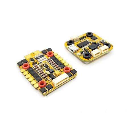 PYRODRONE F7 - MPU6000 STACK COMBO - 20*20MM