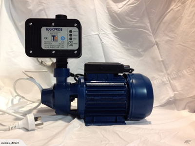 qb80 high pressure pump