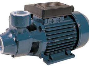 qb80 pump only