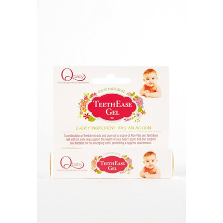 Qbaby - Teethease Gel