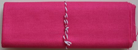 QF034  Hot Pink