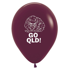 QLD balloon per each