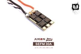 Quad Junkie Aikon SEFM 30a Blheli-S 2-4s V3 ESC