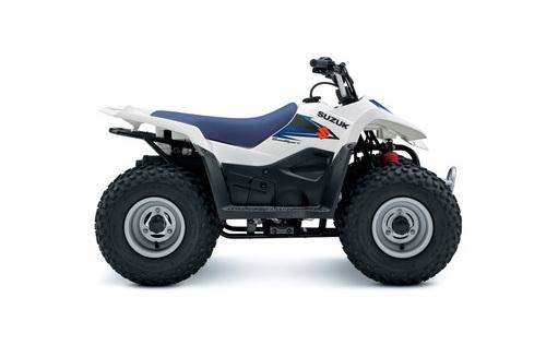 Quadsport Z50