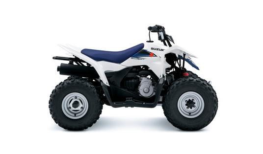 Quadsport Z90