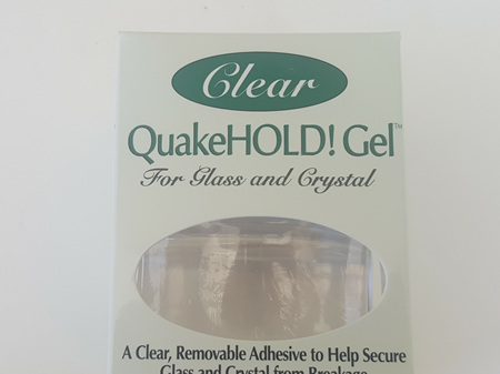 QuakeHOLD! Gel
