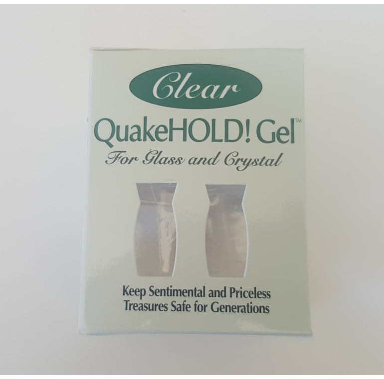 QuakeHold Gel