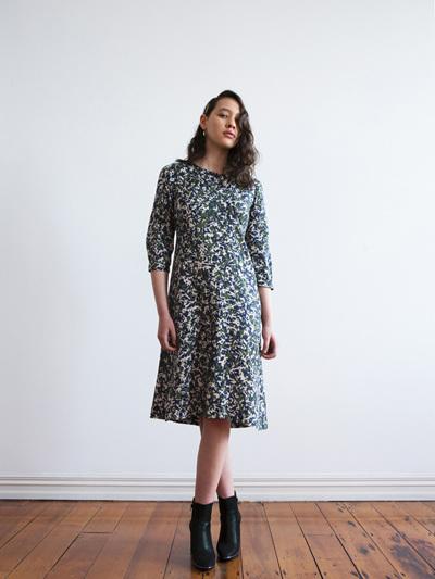 Quartz Stuart Dress