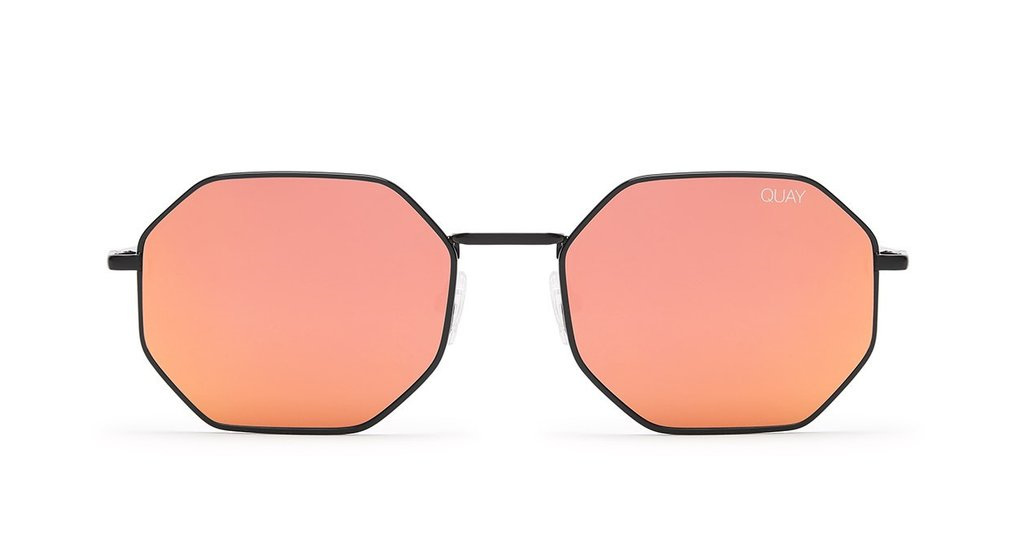 78b70fd896bcd QUAY SUNGLASSES - ON A DIME - Kode Boutique