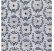 Queen Bee Grey 68471995