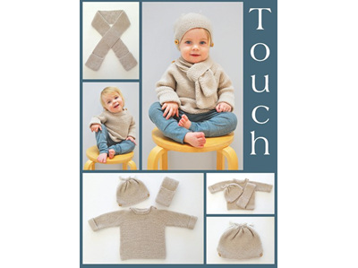 Quick and easy kids sets pattern