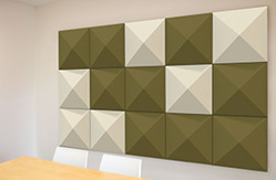 Quietspace 3D Tiles S-5.37