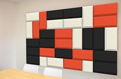 Quietspace 3D Tiles S-5.50