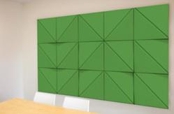 Quietspace 3D Tiles S-5.53