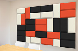 Quietspace 3D Tiles S-5.50