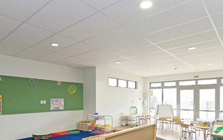 Quietspace Ceiling Tiles - No longer available as Autex have discontinued the range