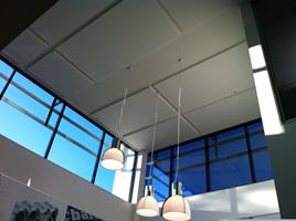 Quietspace Panel