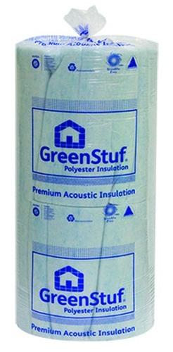GreenStuf® BaffleBlock® Sound Control (10.0m2 per bag)