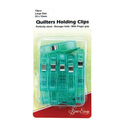 Quilt Clips - Large