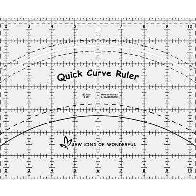 Quilt Rulers