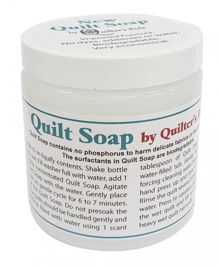 Quilt Soap (8 oz)