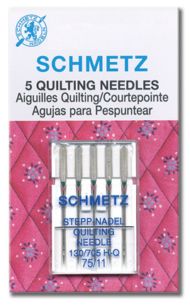 Quilting Needles Assorted