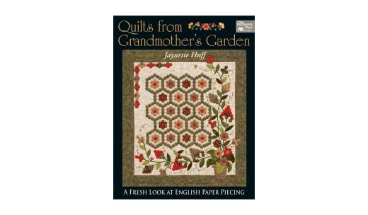 Quilts From Grandmother's Garden