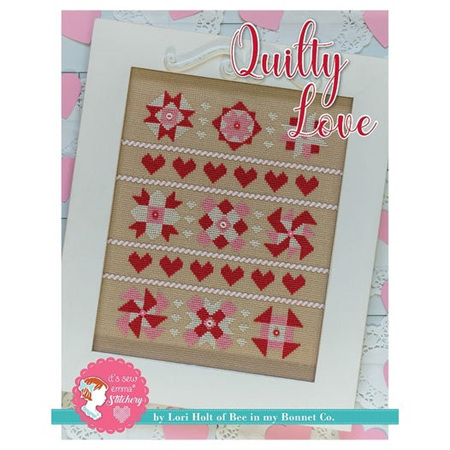 Quilty Love by Lori Holt