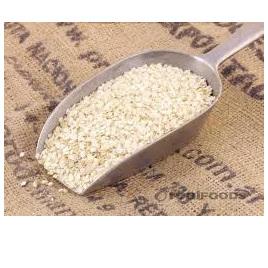 Quinoa Flakes Gluten Free Organic Approx 100g