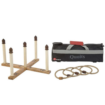 Quoits - Ring Toss GAME