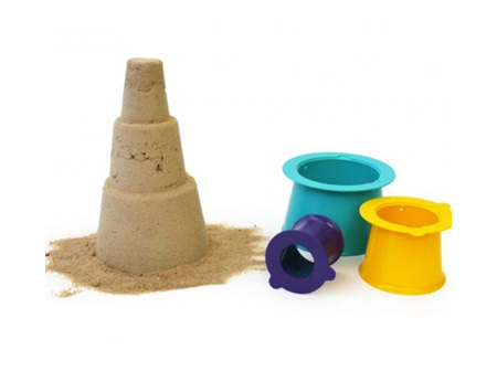 QUUT Stackable Sandcastle