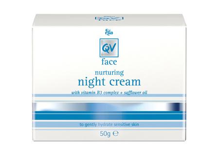 QV Face Nurturing Night Cream
