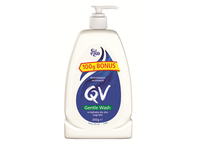 QV Gentle Wash 250ml