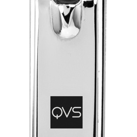 QVS 10-1056 Stylish N/Clip. Travel