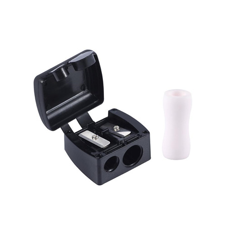 QVS 10-1130 Cosmetic Pencil Sharpener