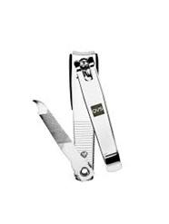 QVS 10-1180 T/Nail Clip. Curved