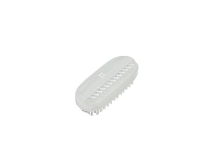 QVS 10-2014 Plastic Nail Brush