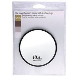 QVS 10-2051 Magnifying Mirror 10x