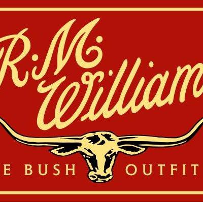 R M Williams