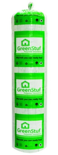 R1.0 GreenStuf® Masonry Wall Blanket (30.0m2 per pack)