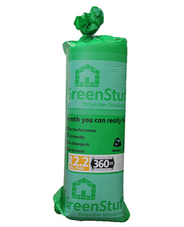 R2.2 GreenStuf Wall Pads