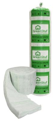 R3.4 GreenStuf Ceiling Blanket - 13m2 or 17m2/pack