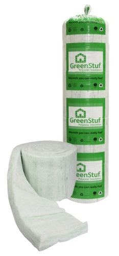 R3.4 GreenStuf Ceiling Blanket - 13m2 or 17m2/pack